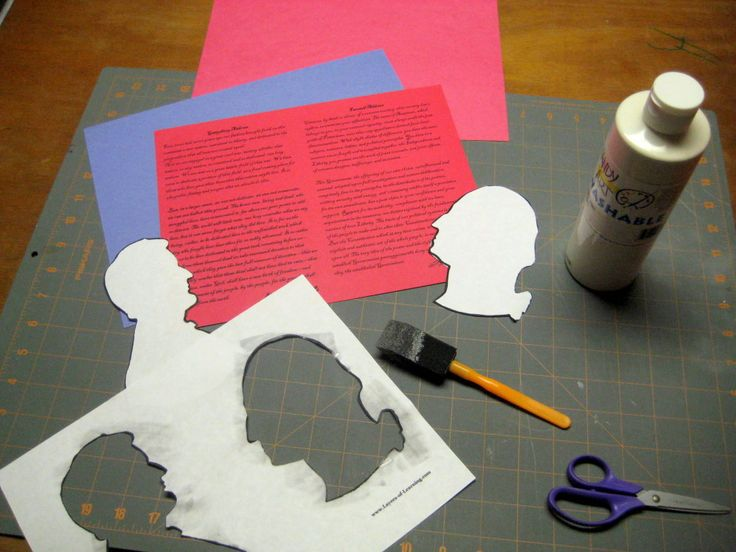 Presidents Day Craft For Kids