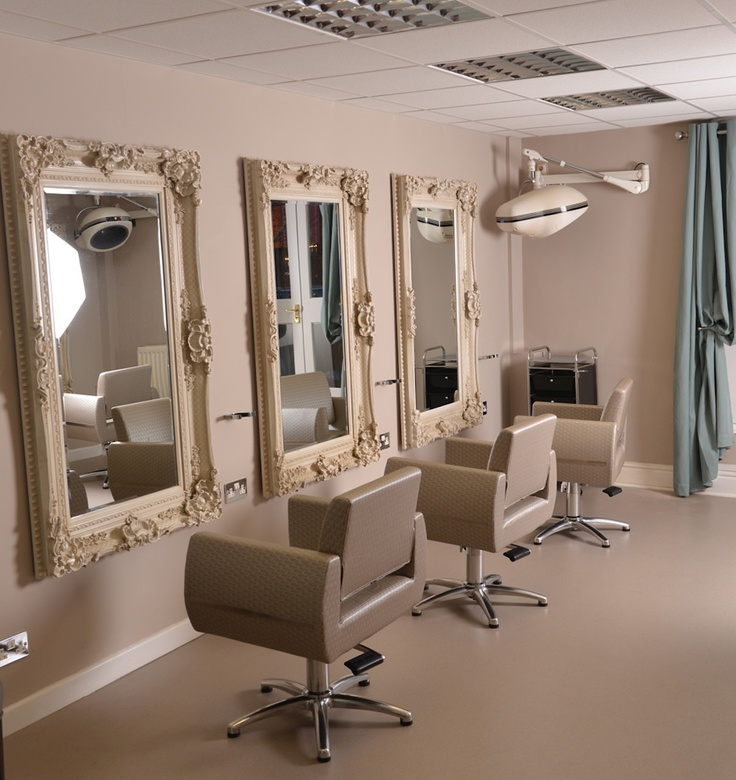 The Leddington Wedding Salon - absolutely beautiful!