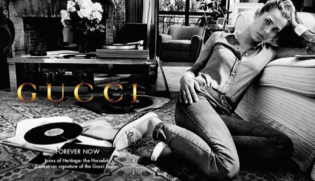 Charlotte Casiraghi Gucci: 'Forever in bloom' with new ad campaign - Photo 1 | Celebrity news in hellomagazine.com