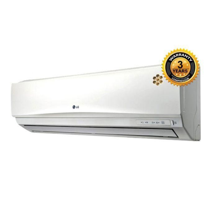 LG 1.5 Ton Split AC Price Bangladesh , LG Split Air Conditioner HSN-C1865NN0, 18000 BTU LG AC price in Bangladesh , Best 1.5 ton ac price , LG AC price BD