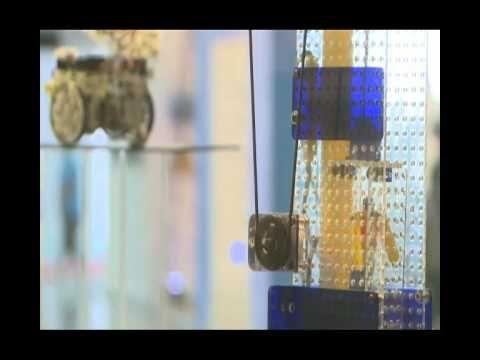 Las ventajas de la Robótica en la vida cotidiana del ser humano - YouTube #robótica #tecnología y vida diaria