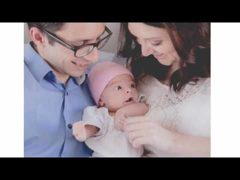 Lifestyle Newborn Session - At clients home by Samantha Jackson Photography