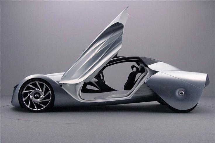 Mazda Taiki concept, 2007