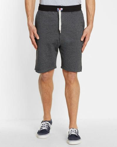 #Shorts da jogging neri terry 2t loose short  ad Euro 75.00 in #Sweet pants #Abbigliamento shorts e bermuda