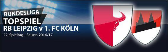 #Bundesliga - der 22. Spieltag. Die letzte Woche war gespickt mit Überraschungen. Frankfurt und Mainz unterlagen vor heimischer Kulisse, Hertha trotzte den Bayern ein Remis ab und Leipzig holte einen 3er bei den Gladbachern! Am 22. Spieltag ist es erneut die RB-Elf, die das Spitzenspiel mitbestimmen wird und zwar gegen den 1. FC Köln. Unsere Vorschau und aktuelle Wettquoten auf MeinOnlineWettanbieter.com