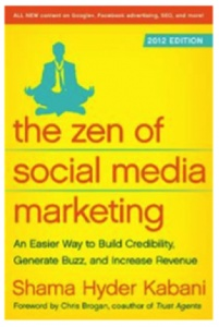 Top 5 Social Media Books Reviewed