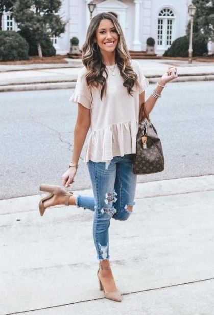 Spring Outfits For Teen Girls - Outfits Ta Source By