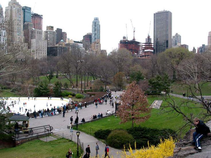 Wollman Rink, Central Park South... its been my dream for so long to go skating in Central Park: Parknew York, Centralpark Nyc, New York Cities, Favorite Place, Central Parks, Parks Nyc, Newyork, Central Parknew, Nyc Usa