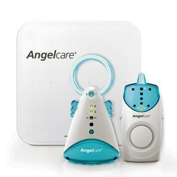 Angelcare Simplicity AC601 Movement Sensor with Sound Monitor