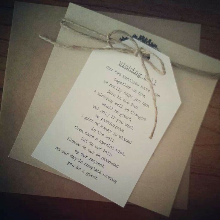 Best 10 Wishing Well Poems Ideas On Pinterest Honeymoon