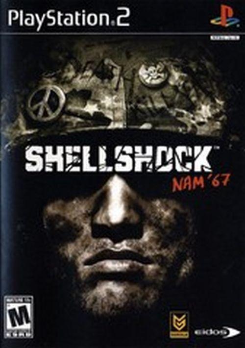 ShellShock: Nam '67 (Sony PlayStation 2, 2004) Complete