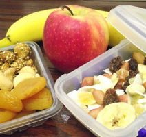 Полезные закуски менее 100 калорий. 10 низкокалорийных закусок для похудения