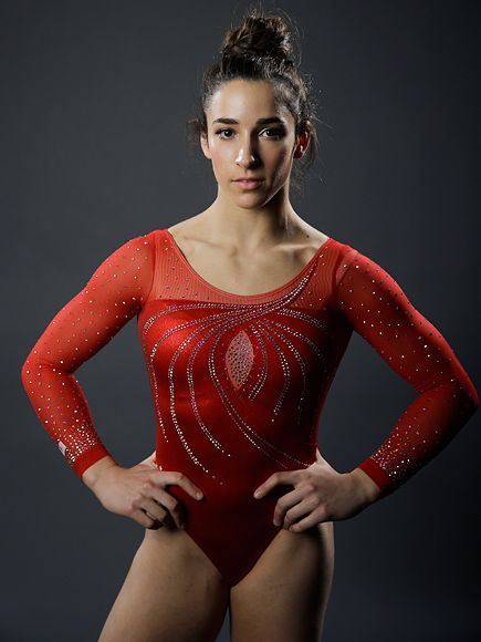 Olympic Gymnast Aly Raisman Says Carbs Are Not 'The Enemy'! Eat a balanced diet. http://www.people.com/people/package/article/0,,20996464_21018767,00.html