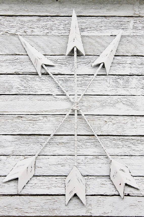 >><< Arrow Wall Decor-American Indian Decor-Western by SimpleFindsCo $20
