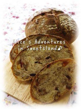 「* パンオルヴァン♪ フランスの田舎パン」cherry♪   お菓子・パンのレシピや作り方【corecle*コレクル】