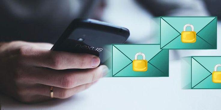 CryptMax: Στείλτε κρυπτογραφημένα μηνύματα σε Android - https://wp.me/p3DBOw-F1C - Η εφαρμογή CryptMax σας δίνει την δυνατότητα να στείλετε και να λάβετε κρυπτογραφημένα μηνύματα μέσα κινητά τηλέφωνα Android, εξασφαλίζοντας πλήρως την κρυπτογράφηση από το ένα άκρο έως το άλλο.    Ίσως γι�