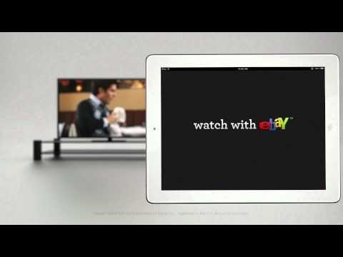 Watch with eBay