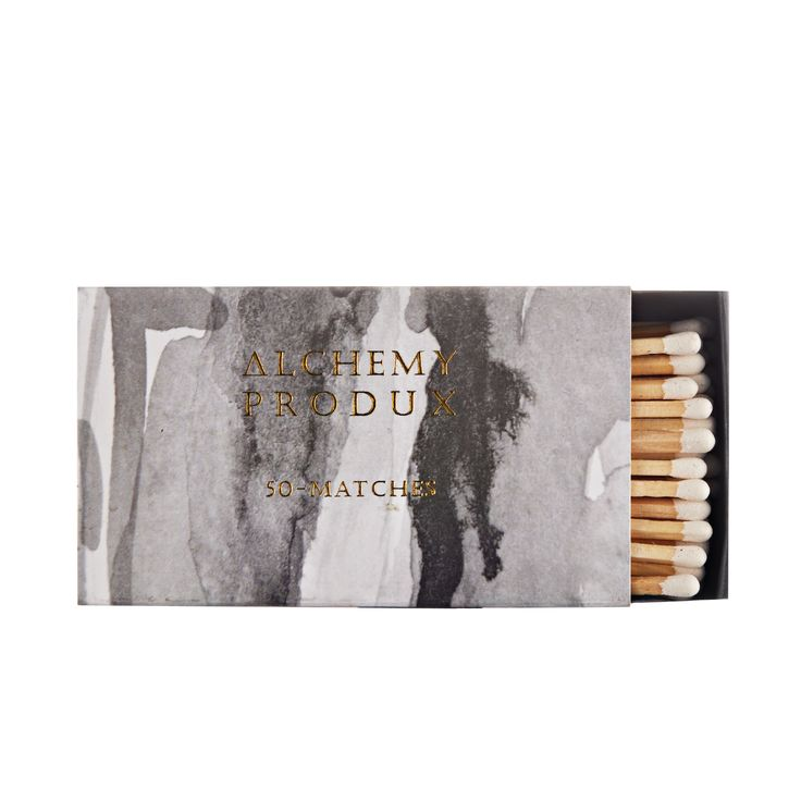 50 PACK OF MATCHES- 10CM LENGTH – BOX 11.3 x 6.5 x 2CMPLEASE NOTE MATCHES CAN NOT BE SENT TO PO BOXES OR INTERNATIONALLY