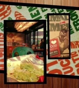 MadMex - Fast food joy in Sydney
