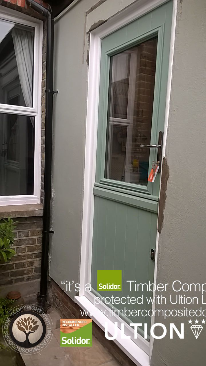 Take The Best Composite Door Add Security And Choose
