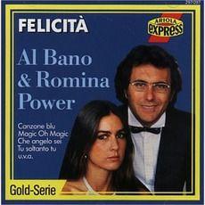 Al Bano & Romina Power - Felicita (1982); Download for $1.2!