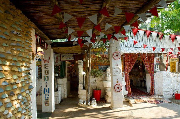 Rustic Romantic Cullinan weddings, Gauteng