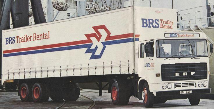 ERF B Series