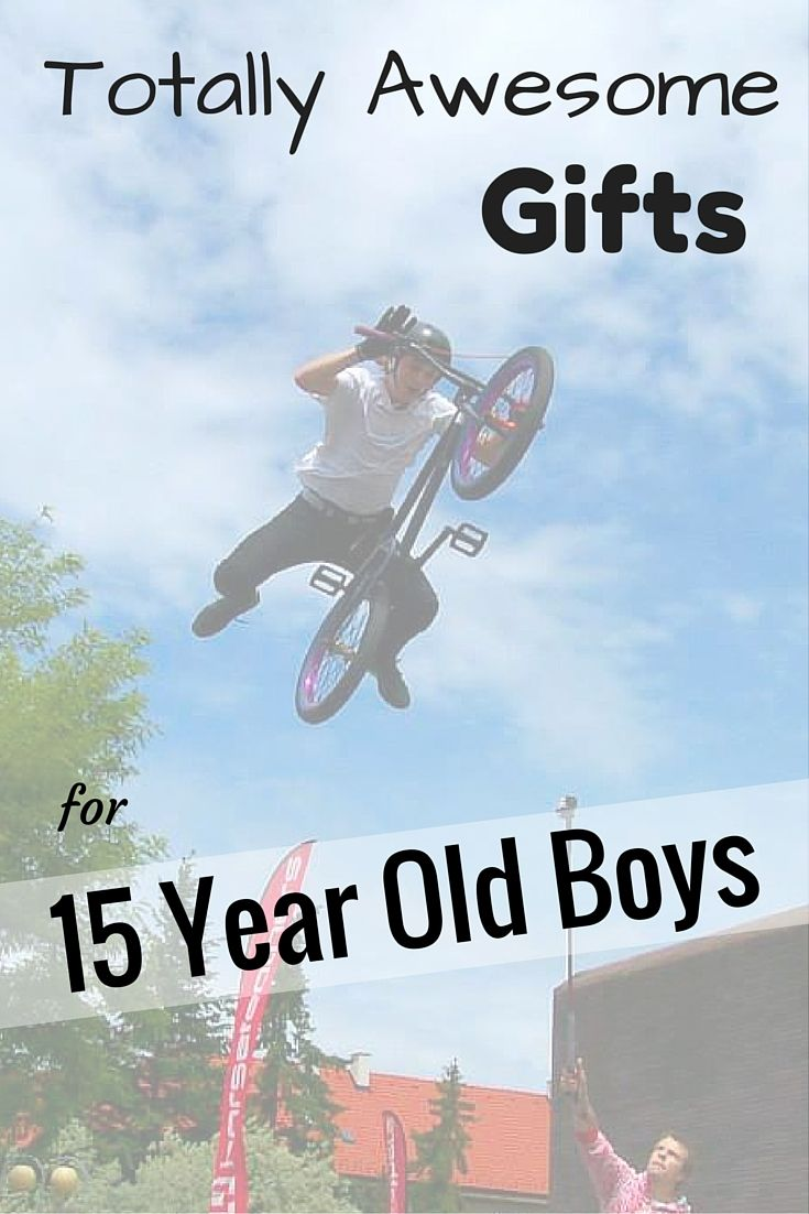 Toys For Boys 15 Years Old : Best images about gifts for teen boys on pinterest
