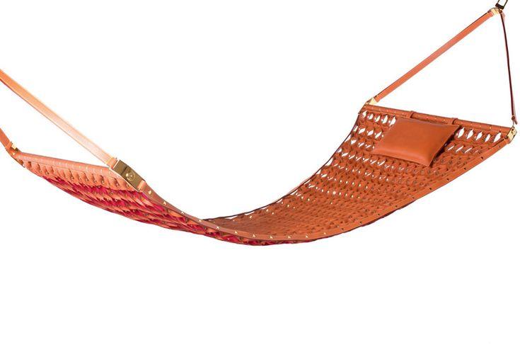 louis vuitton, objets nomades, hammock by atelier oi