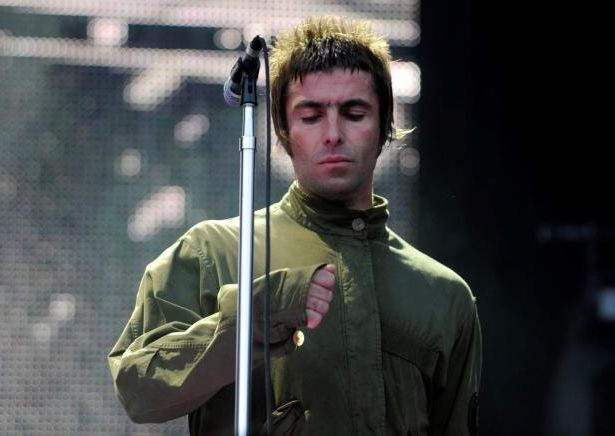 Liam Gallagher disses Oasis on Twitter, calls Noel a 'potato'