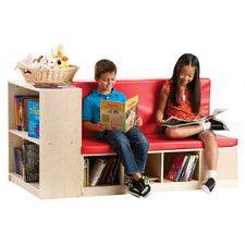 Modern Kids Bookcases | AllModern - Kids Bookshelves, Kids Storage, Bookshelf
