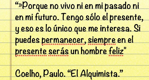 El alquimista of Paulo Cohelo