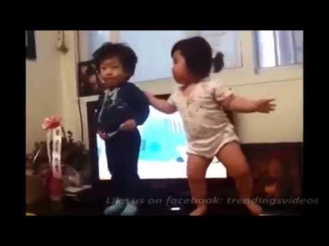 Дети танцуют смотреть всем!!! Children dance to watch all!!!