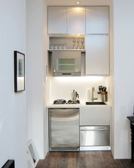 25 Modern Small Kitchen Design Ideas: Best 25+ Very Small Kitchen Design Ideas On Pinterest