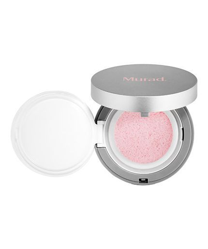 Very positive reviews -juliette.  A Blotting Cushion Compact Exists — & It'll Save Your T-Zone+#refinery29