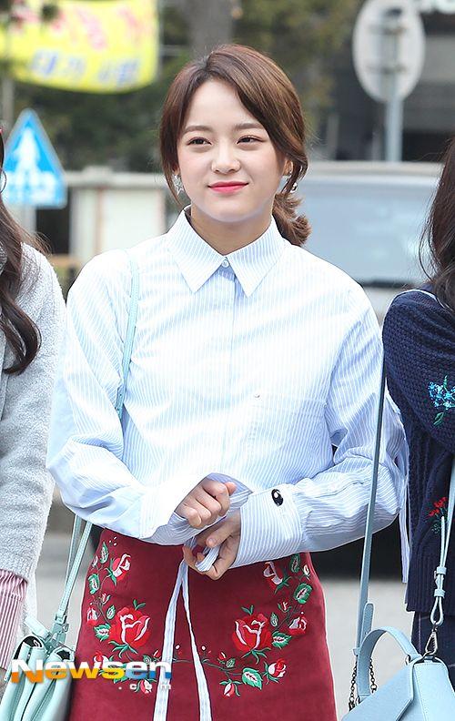 Kim Sejeong ~ Gugudan