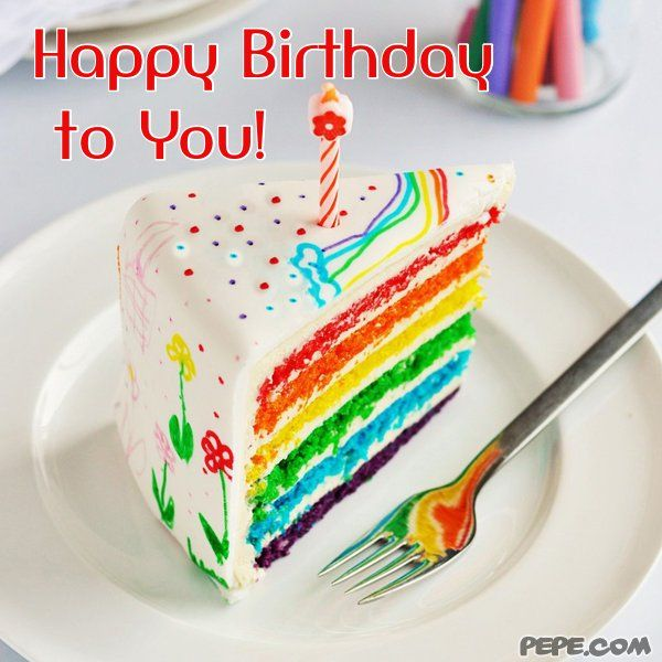 117 best Happy Birthday images – Birthday Cards Online for Facebook