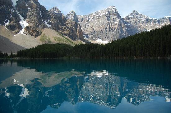 Photos de Moraine Lake Lodge, Lake Louise - Lodge / refuge images - TripAdvisor