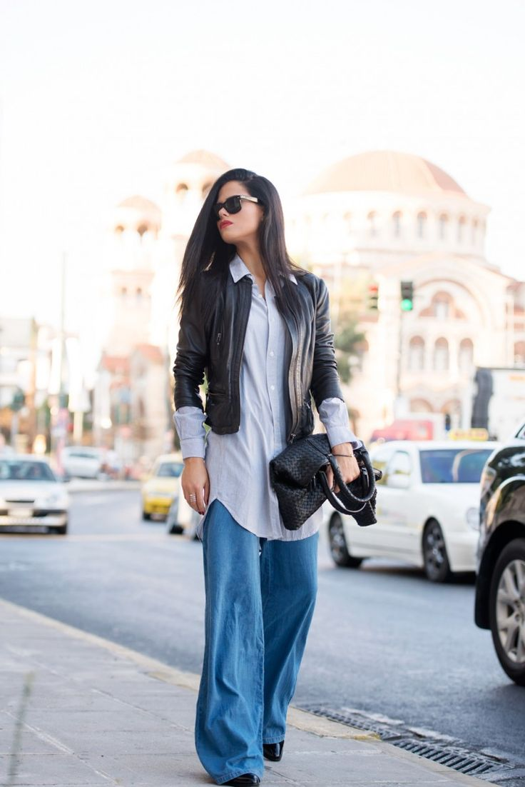 LAYERING | Cool UR Style