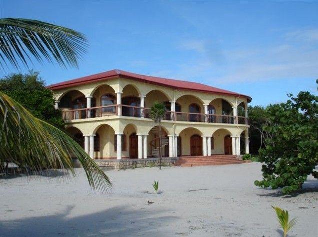 Villa vacation rental in Placencia Village from VRBO.com! #vacation #rental #travel #vrbo
