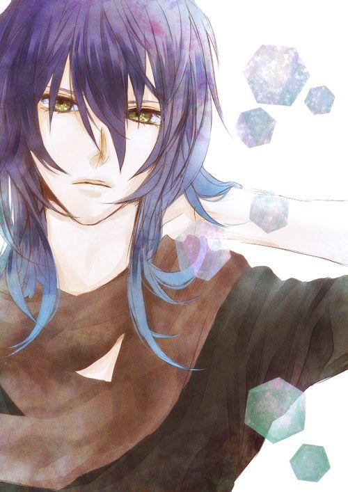 hot anime guy | Hot Anime/Manga/Game....Guys | Pinterest
