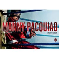 The first authorized photographic biography of Manny Pacquiao, the Filipino superstar prize fighter and living legend with over 300 million fans worldwide. available on www.mannyboxingbook.com