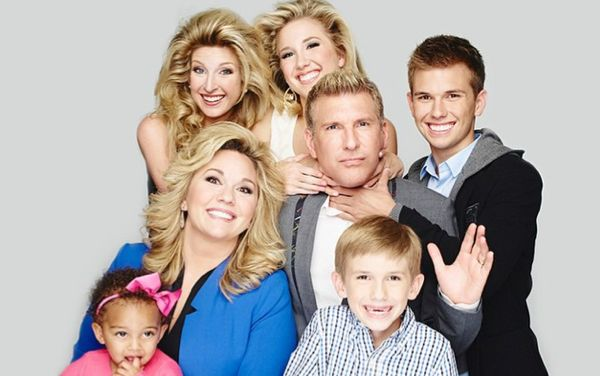 Getting To Know The Chrisley Family - FabFitFun