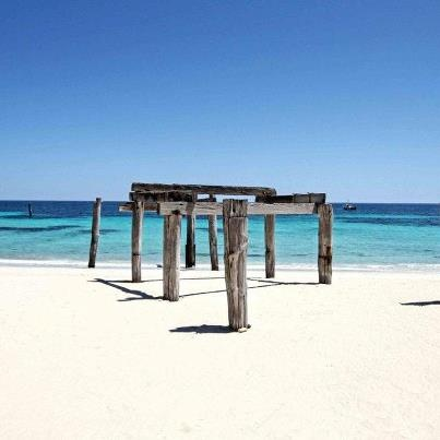 Hard to believe it's not the tropics! | http://www.viewretreats.com/ #travel