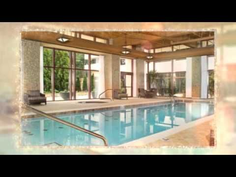 Emory Conference Center Hotel    Emory Conference Center Hotel is a family-friendly hotel
