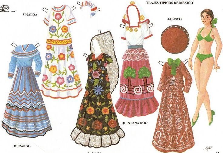 Meksikanere 1 - Yakira Chandrani - Álbumes web de Picasa