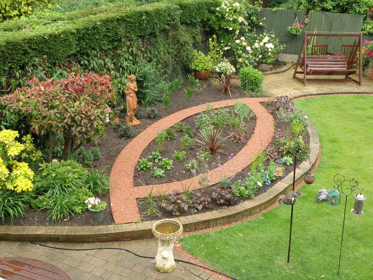 Gallery   EverEdge   Flexible Metal Garden Edging And Steel Raised Beds.  Ideal For Lawns, Landscape Gardens, Paths, Flower Beds And Vegetable Growing