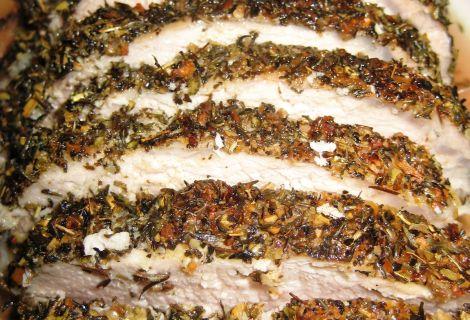 Roast Pork Loin with Herbes de Provence: Roasts, Paleo Diet, Favorite Recipes, Roast Pork Loins, Paleo Recipes, Paleo Pork, Fastpaleo Primal