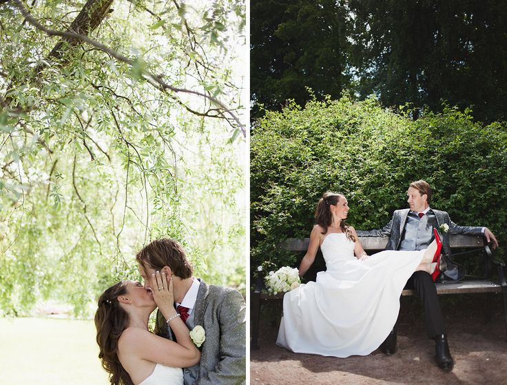 Wedding of JESSICA & PETER by Oskar Allerby