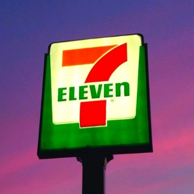 7-Eleven's Will Now Deliver You a Date Night Pack with Ice Cream and Condoms
